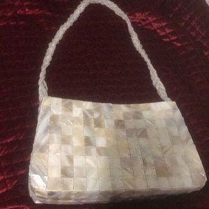Handbags - Shiraeah mother of pearl purse